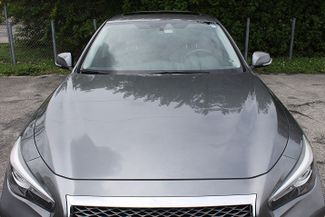 2014 Infiniti Q50 Hybrid Sport Hollywood, Florida 37