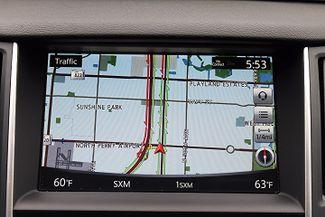 2014 Infiniti Q50 Hybrid Sport Hollywood, Florida 19