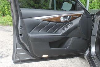 2014 Infiniti Q50 Hybrid Sport Hollywood, Florida 53