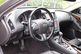 2014 Infiniti Q50 Hybrid Sport Hollywood, Florida 14