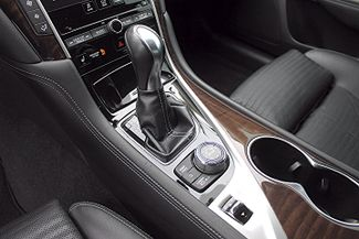 2014 Infiniti Q50 Hybrid Sport Hollywood, Florida 22