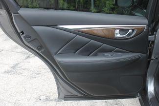 2014 Infiniti Q50 Hybrid Sport Hollywood, Florida 55