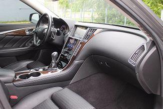 2014 Infiniti Q50 Hybrid Sport Hollywood, Florida 25