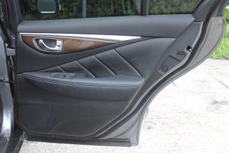 2014 Infiniti Q50 Hybrid Sport Hollywood, Florida 57