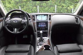 2014 Infiniti Q50 Hybrid Sport Hollywood, Florida 24