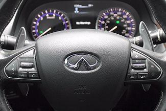 2014 Infiniti Q50 Hybrid Sport Hollywood, Florida 16