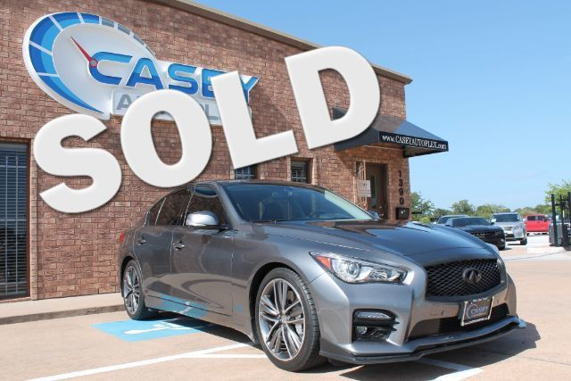 2014 Infiniti Q50 Sport | League City, TX | Casey Autoplex in League City TX