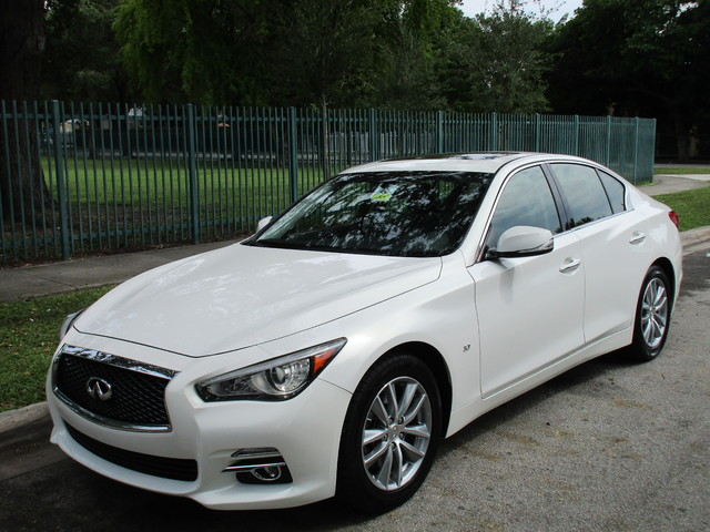 2014 Infiniti Q50 Premium Come and visit us at oceanautosalescom for our expanded inventoryThis