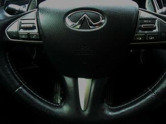 2014 Infiniti Q50 Hybrid Sport AWD. DELUXE TOURING. NAV SEFFNER, Florida 21
