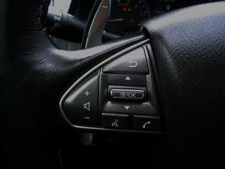 2014 Infiniti Q50 Hybrid Sport AWD. DELUXE TOURING. NAV SEFFNER, Florida 22