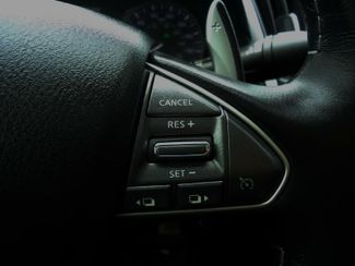 2014 Infiniti Q50 Hybrid Sport AWD. DELUXE TOURING. NAV SEFFNER, Florida 23