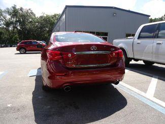 2014 Infiniti Q50 Premium AWD SEFFNER, Florida 10