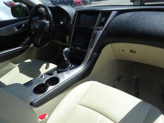 2014 Infiniti Q50 Premium AWD SEFFNER, Florida 16
