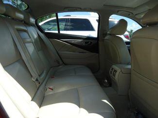 2014 Infiniti Q50 Premium AWD SEFFNER, Florida 17