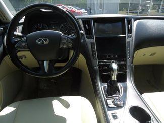 2014 Infiniti Q50 Premium AWD SEFFNER, Florida 19