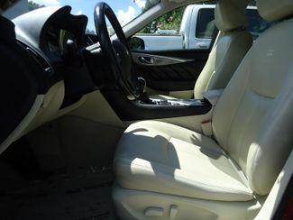 2014 Infiniti Q50 Premium AWD SEFFNER, Florida 4
