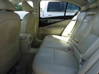 2014 Infiniti Q50 Premium AWD SEFFNER, Florida 14