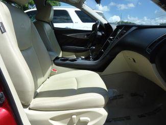 2014 Infiniti Q50 Premium AWD SEFFNER, Florida 15