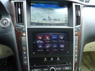 2014 Infiniti Q50 Premium DELUXE TOURING. TECH PKG. NAVI. WHEELS PKG SEFFNER, Florida 33