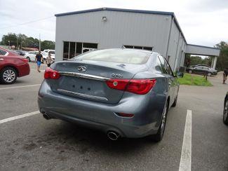 2014 Infiniti Q50 PREMIUM SEFFNER, Florida 11