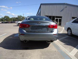 2014 Infiniti Q50 Premium AWD. NAVIGATION SEFFNER, Florida 12