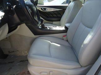 2014 Infiniti Q50 Premium AWD. NAVIGATION SEFFNER, Florida 16