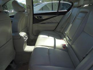 2014 Infiniti Q50 Premium AWD. NAVIGATION SEFFNER, Florida 17