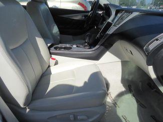 2014 Infiniti Q50 Premium AWD. NAVIGATION SEFFNER, Florida 18