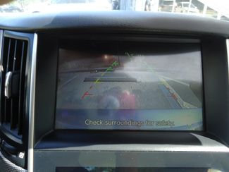 2014 Infiniti Q50 Premium AWD. NAVIGATION SEFFNER, Florida 35