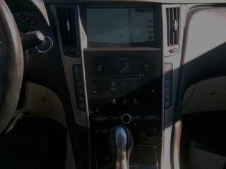 2014 Infiniti Q50 Premium AWD. NAVIGATION SEFFNER, Florida 36