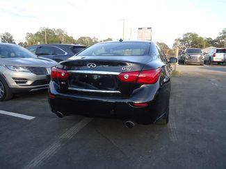 2014 Infiniti Q50 Premium AWD NAVIGATION SEFFNER, Florida 12