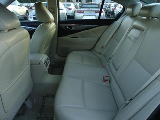 2014 Infiniti Q50 Premium AWD NAVIGATION SEFFNER, Florida 15