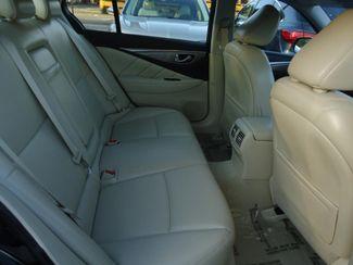 2014 Infiniti Q50 Premium AWD NAVIGATION SEFFNER, Florida 18