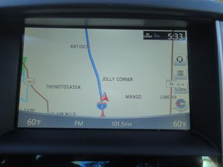 2014 Infiniti Q50 Premium AWD NAVIGATION SEFFNER, Florida 34