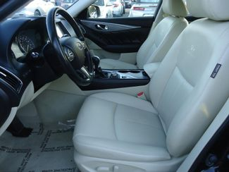 2014 Infiniti Q50 Premium AWD NAVIGATION SEFFNER, Florida 5