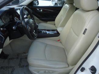 2014 Infiniti Q50 Premium AWD NAVIGATION SEFFNER, Florida 14