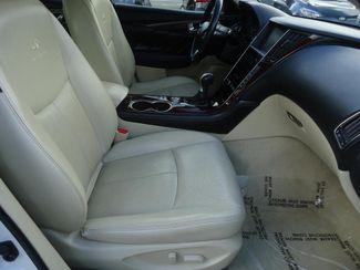 2014 Infiniti Q50 Premium AWD NAVIGATION SEFFNER, Florida 16