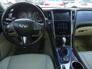 2014 Infiniti Q50 Premium AWD NAVIGATION SEFFNER, Florida 20