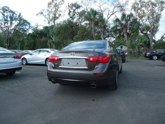2014 Infiniti Q50 Premium AWD SEFFNER, Florida 12