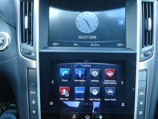 2014 Infiniti Q50 Premium AWD SEFFNER, Florida 2