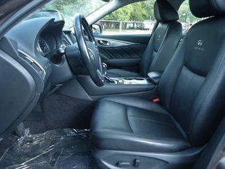 2014 Infiniti Q50 Premium AWD SEFFNER, Florida 5