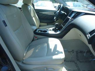 2014 Infiniti Q50 Premium AWD. NAVIGATION SEFFNER, Florida 19