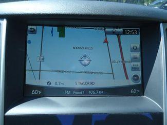2014 Infiniti Q50 Premium AWD. NAVIGATION SEFFNER, Florida 2
