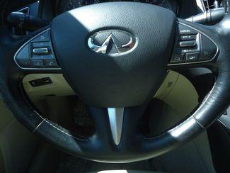 2014 Infiniti Q50 Premium AWD. NAVIGATION SEFFNER, Florida 24