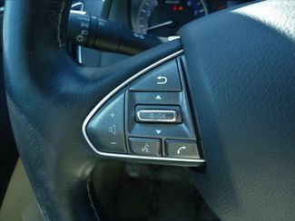 2014 Infiniti Q50 Premium AWD. NAVIGATION SEFFNER, Florida 25