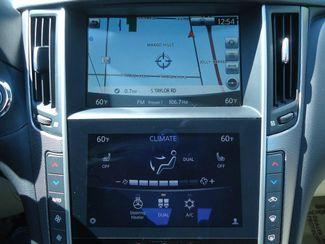 2014 Infiniti Q50 Premium AWD. NAVIGATION SEFFNER, Florida 39