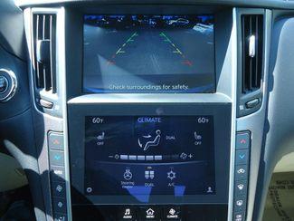 2014 Infiniti Q50 Premium AWD. NAVIGATION SEFFNER, Florida 41