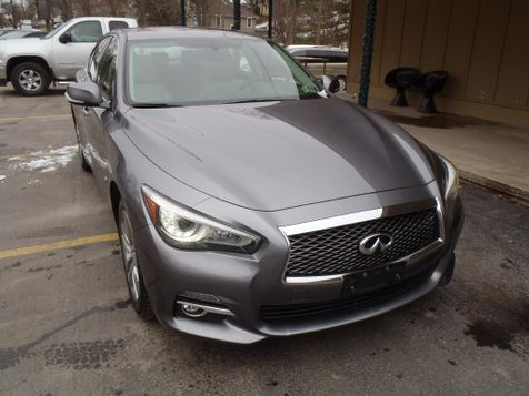 2014 Infiniti Q50 Premium in Shavertown