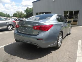 2014 Infiniti Q50 Hybrid Premium Tampa, Florida 9