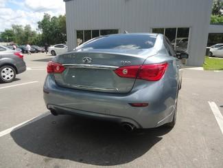 2014 Infiniti Q50 Hybrid Premium Tampa, Florida 10
